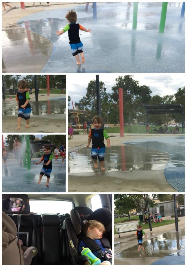 Judd - Water Park