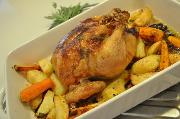 LTL - easy sunday roast