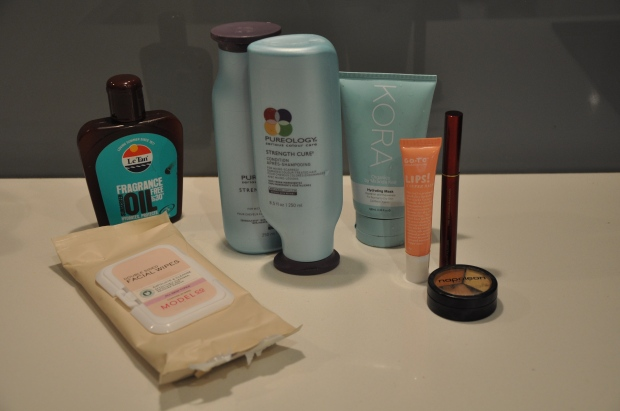 LTL - Beauty Haul