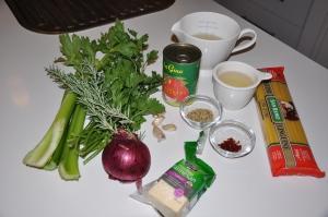 LTL - Ragu - Ingredients