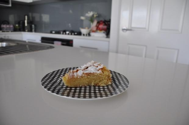 LTL - Cake Slice
