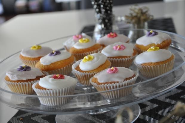 Recipe: Cupcakes