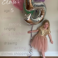 Eloise: Five